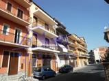 Appartamento al primo piano a Barcellona Pozzo di Gotto via Madia in Vendita
