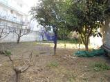 Rudere con terreno edificabile in vendita a Merì zona centralissima in Vendita